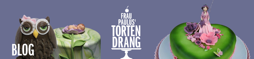 Frau Paulus Tortendrang