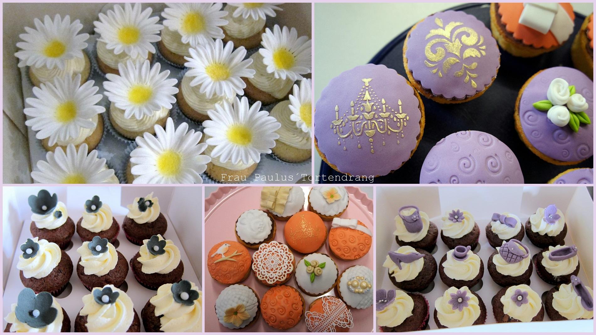 Cupcakes Archive - Seite 2 von 2 - Frau Paulus Tortendrang