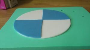 Frau Paulus Tortendrang Motivtorten Zubehör Tortendekorationen Kurse Cakeart Workshop Kaiserslautern Landstuhl Pirmasens BMW DIY (1)