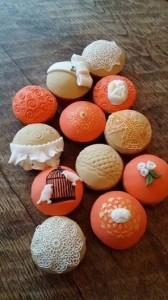 Vintage cupcakes Tortendrang Kaiserslautern Kurs