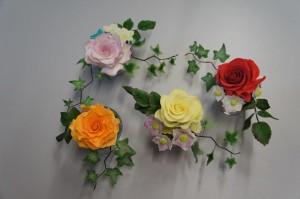 Blütenkurs ROSE