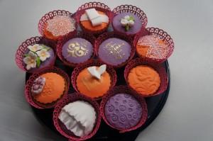 Tortendekorationskurs Cupcakes