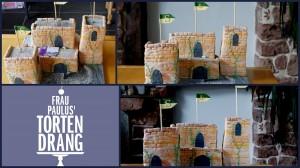 Burg Torte Tortendekorationskurs Kaiserslautern Zweibrücken Landstuhl Kusel Pirmasens Homburg HP