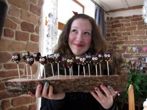 Eulchen Cakepops Kaiserslautern HP