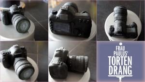 Torte Kamera Fotoapparat Tortendekorationskurse Kaiserslautern Landstuhl Pirmasens Zweibrücken