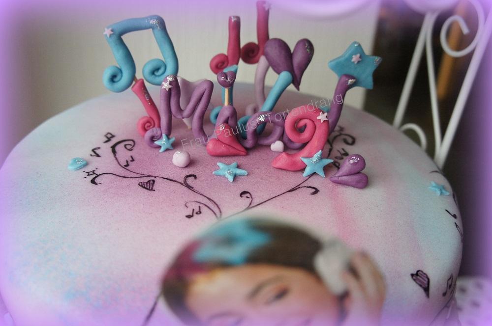 Violetta torten zubehor