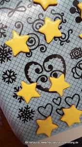 Sternenkekse