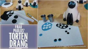 Torte Katze Tortendekorationskurse Fondant Motivtorte Kaiserslautern Saarbrücken Ramstein Landstuhl