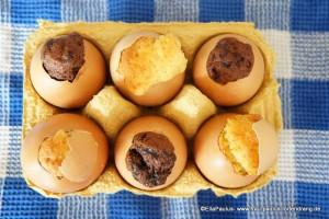 Ostern backen