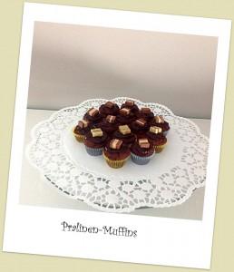 Mini Prlinen-Muffin Rezept