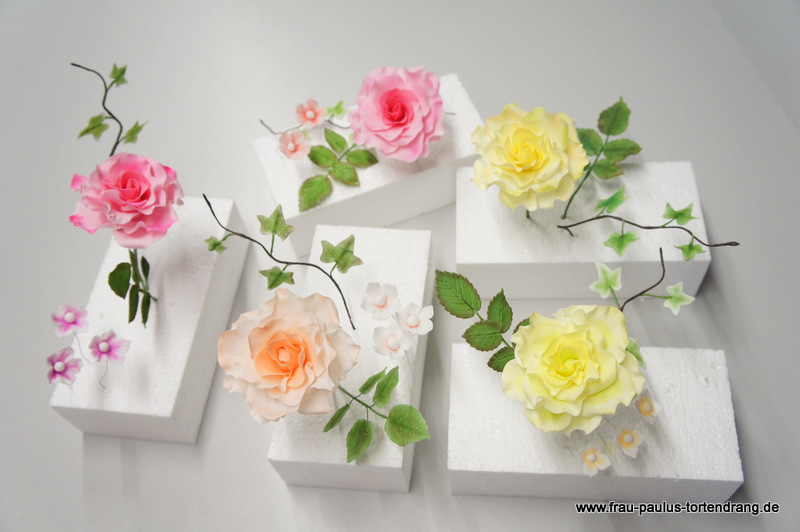 Blumen-aus-Blütenpaste