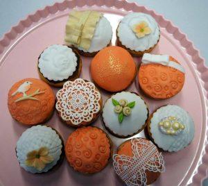 Rezept Cupcake Vegan
